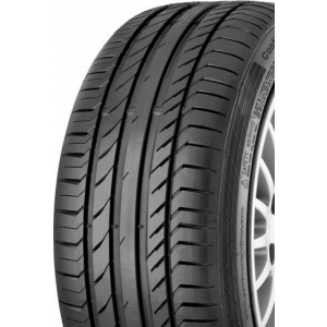 Continental SPORTCONTACT 5 225/45 R19 92W