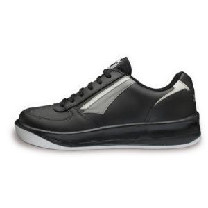 Prestige fekete cipő 36-48 méretek