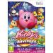 Nintendo Kirby's Adventure Wii