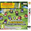 Nintendo Pocket Football Club Nintendo 3DS játékszoftver - NI3S499