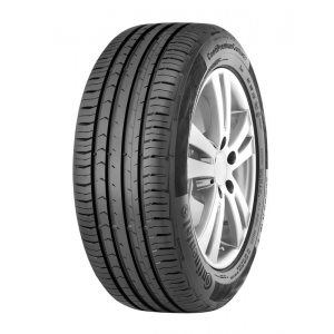 Continental PremiumContact 5 195/55 R16