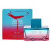 Antonio Banderas Cocktail Seduction Blue - eau de toilette 100 ml Női