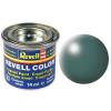 Revell email Szín - 32364: selyem levél zöld (leveles zöld selyem)