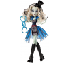 Mattel Monster High CHX98 du Freak Chic Frankie Stein baba