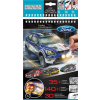 Wooky Ford Rally portfólió - kis