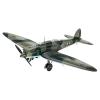 Revell Műanyag repülőgép ModelKit 03962 - Henschel He70 F-2 (1:72)