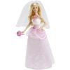Mattel Barbie Menyasszony CFF37