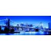 Ravensburger New York 1000D panorámás
