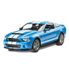 Revell Műanyag auto ModelKit 07089 - 2010 Ford Shelby GT500 (01:12)