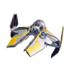 Revell EasyKit SW 06681 - Anakin Jedi Starfigter (01:30)