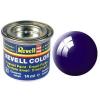 Revell email Szín - 32.154: fényes éjkék (éjkék fényes)