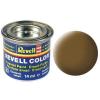 Revell email Szín - 32.187: matt földes barna (barna föld mat)