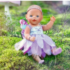 Zapf Creation Baby Born baba Butterfly Princess 820698
