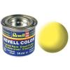 Revell email Szín - 32.115: matt sárga (sárga szőnyeg)