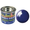 Revell email Szín - 32151: fényes ultramarinkék (ultramarin-kék fényű)