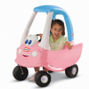 Little Tikes Cozy Coupe matchbox Princess 614798