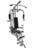 BES-9407 Olcsó lapsúlyos kondigép, lépcsőző gép, fitness center,kombinált erősítő gép, erőtorony
