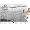 Stiefel A mező életközössége (applikációs készlet)