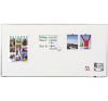 LEGAMASTER Premium Plus mágneses fehértábla (whiteboard) 100x150 cm mágnestábla