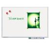 LEGAMASTER Economy mágneses fehértábla (whiteboard) 90x120 cm mágnestábla