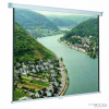 Slimscreen, 102 x 180, 16:9-es képformátum, Datalux S vászon