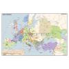 Stiefel Európa 1000 körül