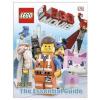 LEGO 11244-LEGO Könyvek- The LEGO Movie-The Essential Guide (angol nyelvű)