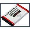 Samsung L74 Wide 3.7V 1400mAh utángyártott Lithium-Ion kamera/fényképezőgép akku/akkumulátor
