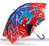 Pókember gyerek esernyő esernyő