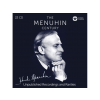MTON KFT. The Menuhin Century - Unpublished Recordings and Rarities CD