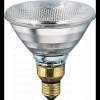 Infra lámpa 100W E27 PAR38 Philips