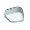 Massive - Philips Massive-Philips 17269/87/16 Puddle wall lantern LED grey 1x4W S