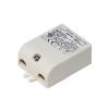 Schrack Technik SHRACK TECHNIK LED-DRIVER, 3VA, 350mA, with AMP plug, incl. stress relief- LI464107