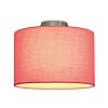Schrack Technik LI155589   FENDA lámpaernyő, rózsaszín
