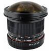 Samyang 8mm f/3.5 UMC Fish-eye CS II (Pentax K)