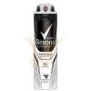 Rexona Men Invisible Black + White Deo Spray 150 ml