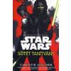 Szukits Könyvkiadó Christie Golden: Star Wars: Sötét tanítvány