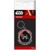 STAR Wars Kylo Ren kulcstartó