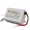 Mean Well LED áramgenerátor tápegység Mean Well APC-25-350 24.5W/25-70V/350mA