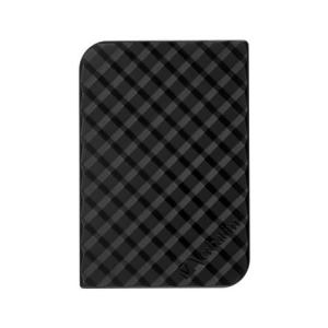 "Verbatim 2,5"" HDD (merevlemez), 1TB, USB 3.0, VERBATIM ""Store n Go, fekete"