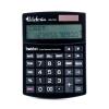 """VICTORIA Számológép, asztali, 12 számjegy, 2 soros, VICTORIA """"GVA-7422"""", fekete"""
