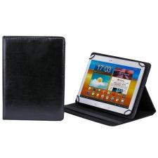 """RivaCase Univerzális táblagéptok, 9-10.1"""", műbőr, RIVACASE """"3007"""" fekete tablet tok"""