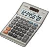 """Casio Számológép, asztali, 8 számjegy, CASIO """"MS-80B S"""""""