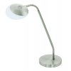 """EGLO Asztali lámpa, LED 3W, """"Canetal"""", matt nikkel"""