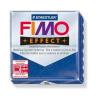 "FIMO Gyurma, 56 g, égethető, FIMO ""Effect"", csillámos kék"