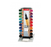 "STABILO Tűfilc display, 0,4 mm, STABILO ""Point 88"", vegyes színek filctoll, marker"