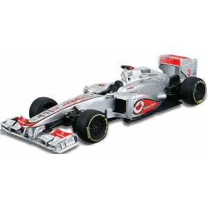 BBurago 1:32 Race 2012 Vodafon McLaren Mercedes MP4-27 Jenson Button