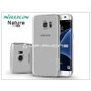 Nillkin Samsung G935F Galaxy S7 Edge szilikon hátlap - Nillkin Nature - szürke