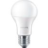 Philips E27 CorePro LED 9.5W (=60W) 2700K (szabályozható)