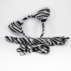 Állatos szett Zebra